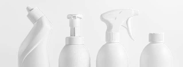洗剤・トイレタリー製造業